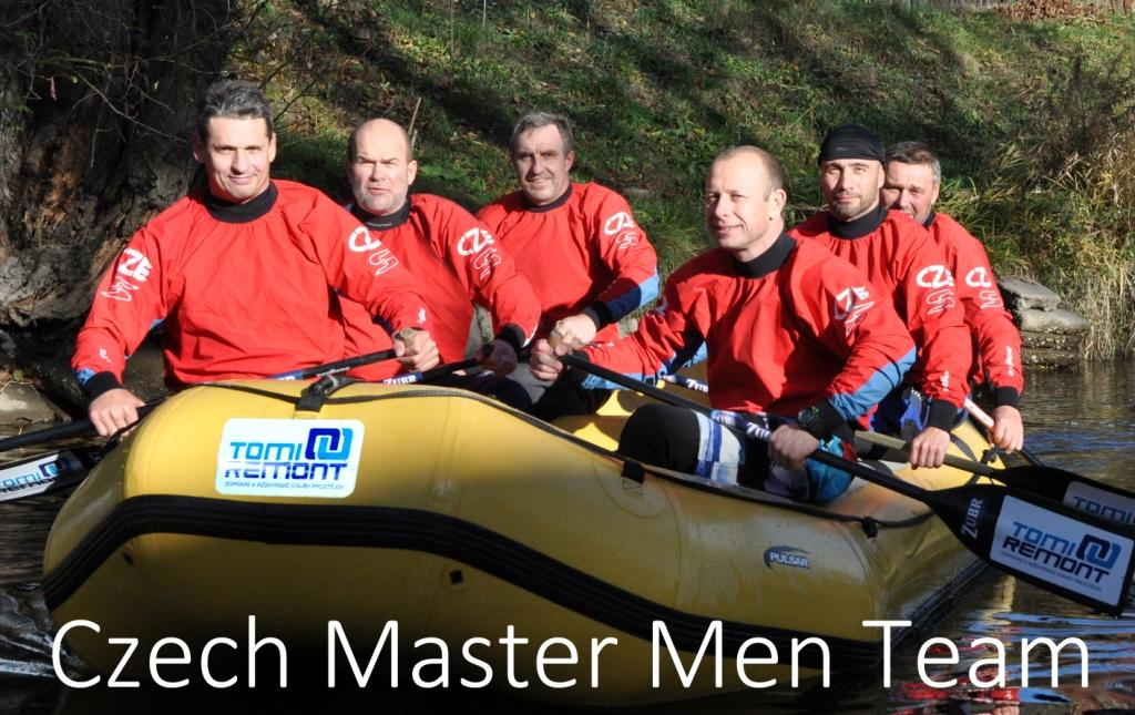 TR masters 1