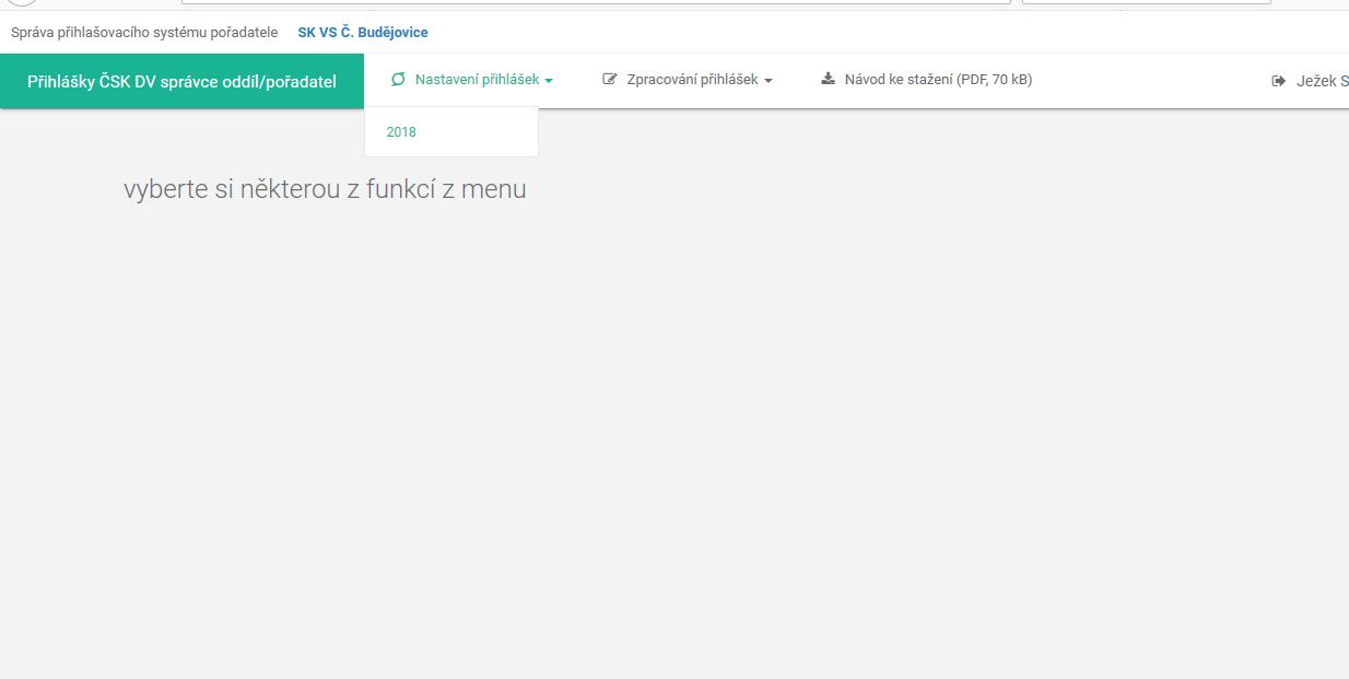 Úvodní řádky pro seznamovací weby